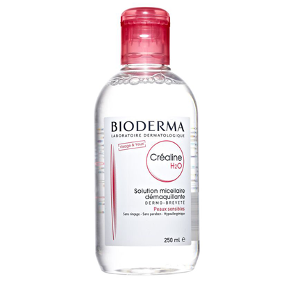 Micellar Water: What it is and How Micellar Cleansing Helps - charlie!