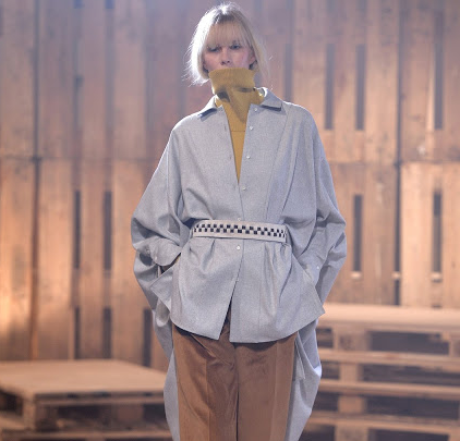 London Fashion Week: Hottest New Designers