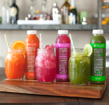 What Are The Benefits Of Cold Pressed Juices - charlie!