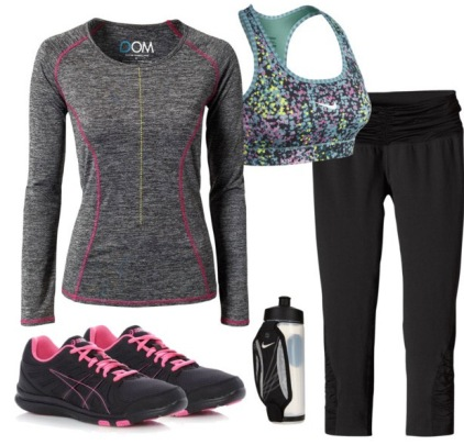 Gym Outfits For Women: Brands We Love - charlie!