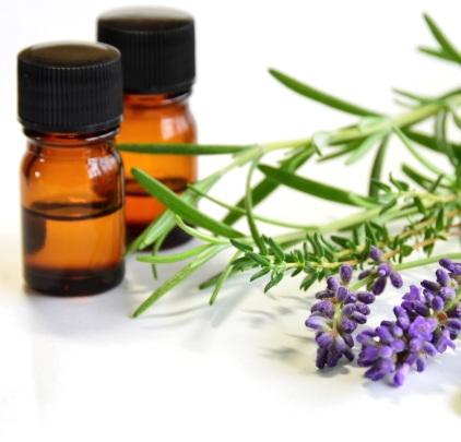 6 Essential Oils For Sleep: Here's To A Good Night - charlie!
