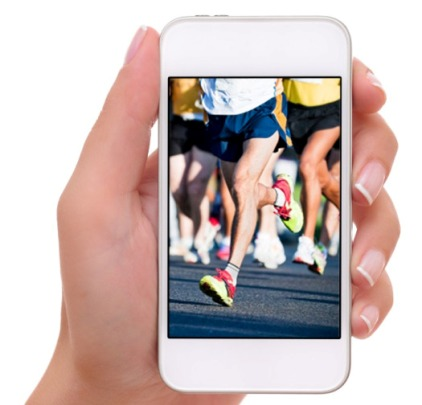 Best Free Fitness Apps For Your iPhone: Our Top Three - charlie!