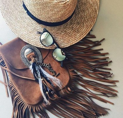 How to Dress For A Music Festival: Outfits & Ideas - charlie!