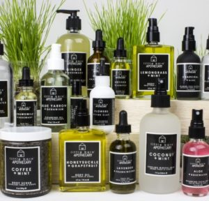 Natural Makeup Brands & Handmade Beauty Products