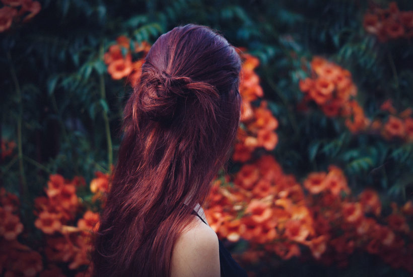 hairstyles and products