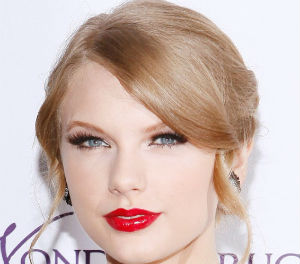 Rock The Taylor Swift Red Lip: Wearable Shades Of Red