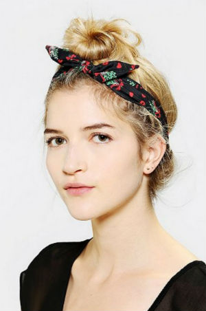Trendy Hairstyles and Styling Products For Summer 2017