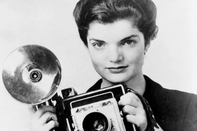 Jacqueline Kennedy Onassis: Facts From 'Jackie' - charlie!