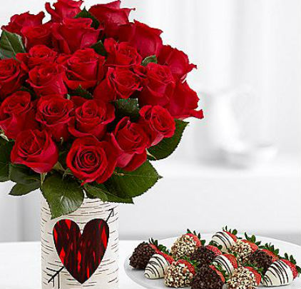 Valentine's Day Gift Ideas For Her: 5 Most Romantic