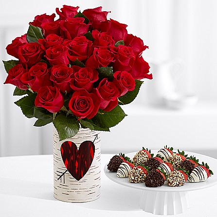Valentine's Day Gift Ideas For Her: Five Most Romantic - charlie!