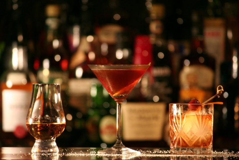 Home Bar 101: What And How To Stock Up - charlie!