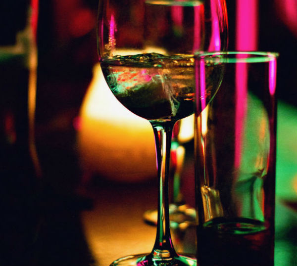 Home Bar 101: How And What To Stock Up - charlie!