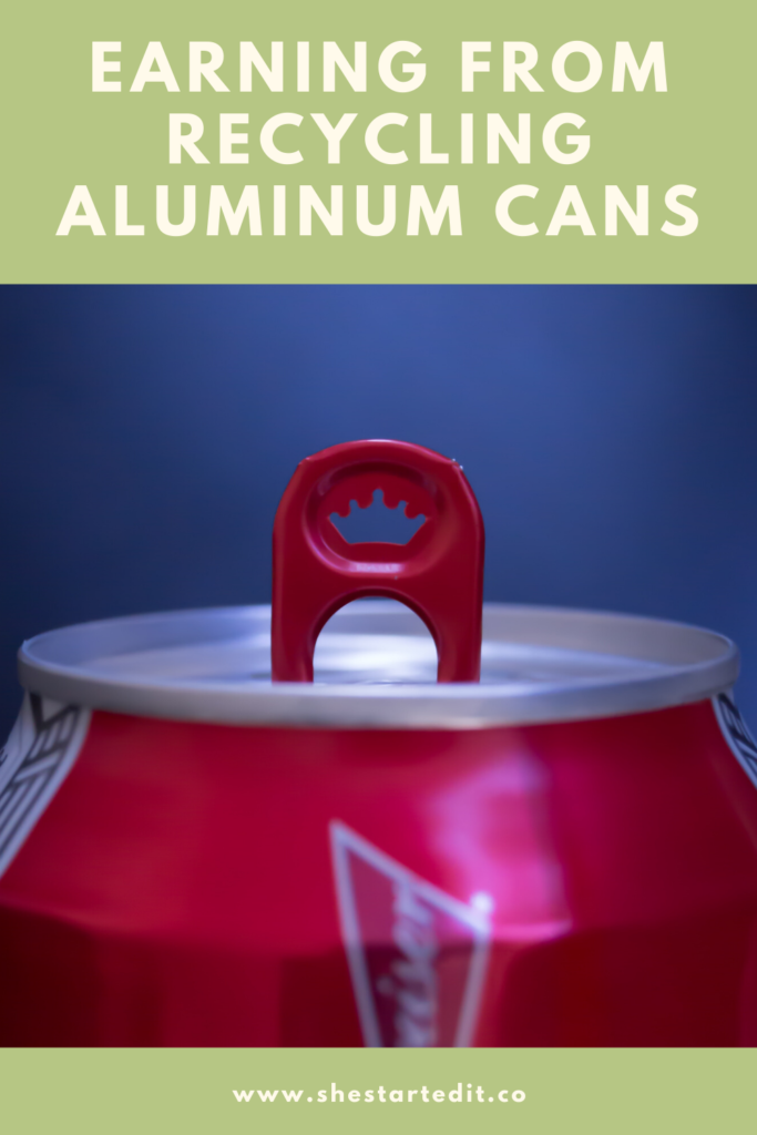 Recycling price for aluminum cans guide
