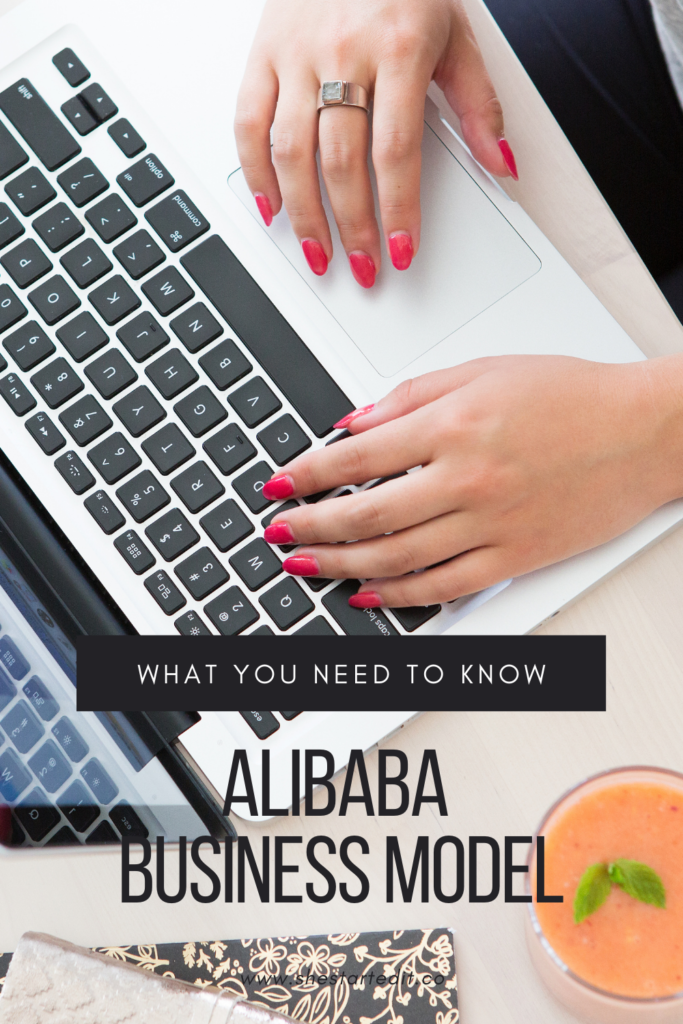 what you need to know about Alibaba business