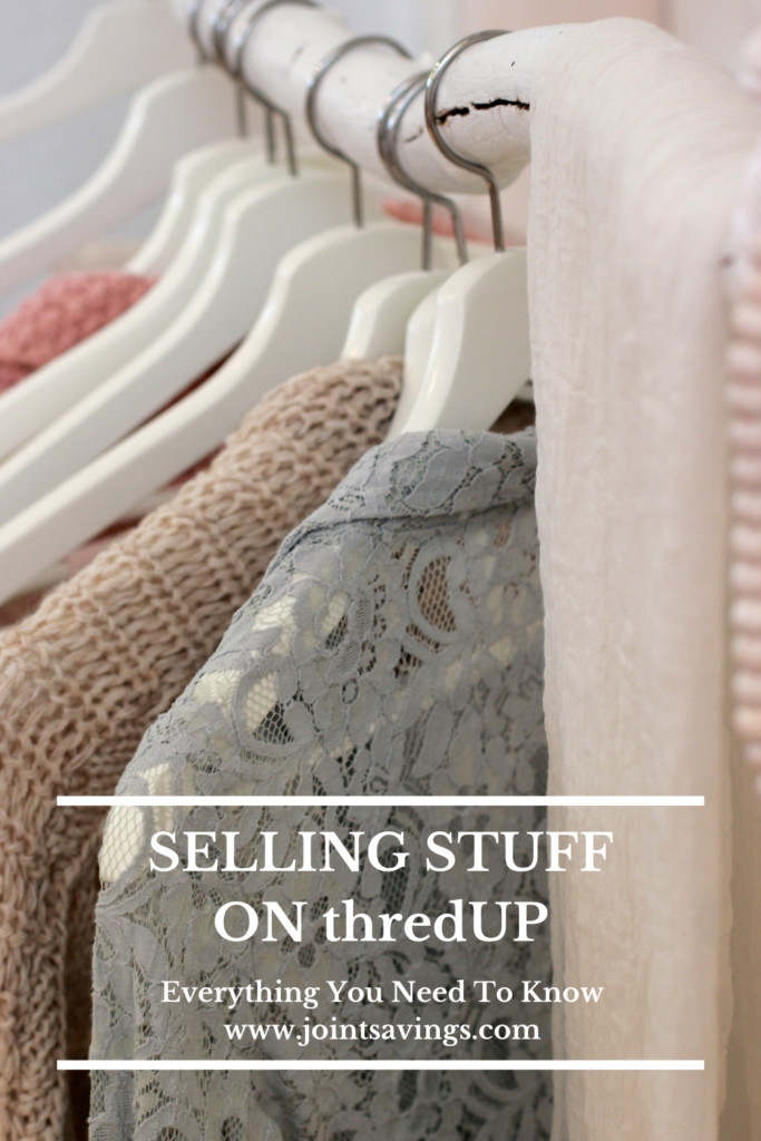 How Do You Make Money From Selling On thredUP
