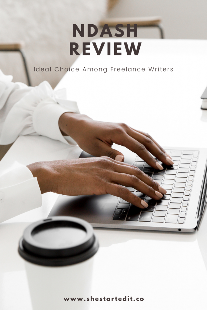 nDash Review: How It Makes Finding Clients Easier For Freelance Writers